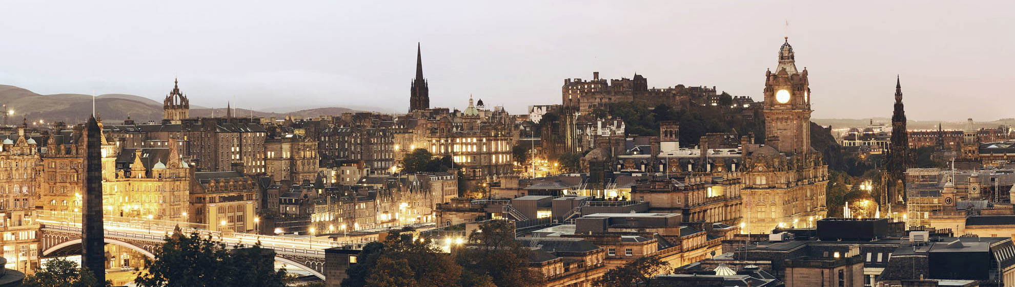 Insurance Brokers in Edinburgh